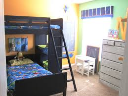 bedroom simple interior design bunk beds with brown gallery of bed