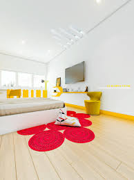 Modern Teen Room Designs Decorated With Creative Ideas Looks - Funky bedroom designs