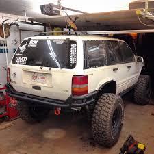 jeep couple meme zj rear bumper