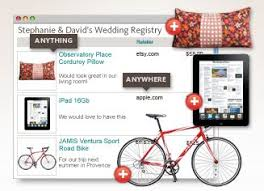 bridal registry website 21 best the gift registry images on gift baskets gift
