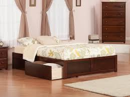 andover mills mackenzie storage platform bed u0026 reviews wayfair