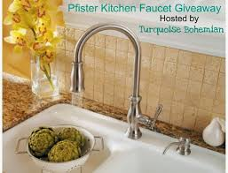Pfister Hanover Faucet Pfister Kitchen Faucet Giveaway Home On Deranged