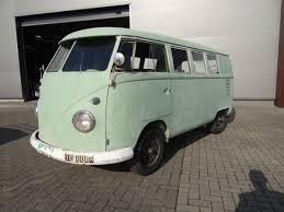 volkswagen minibus 1964 bbt nv blog for sale 1964 type 28 11 window kombi