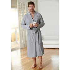 buy taubert piqué dressing gown online