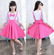 dress anak dress anak perempuan model terbaru desain cantik lucu