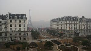 Architect In Chinese China U0027s U0027fake U0027 Cities Are Eerie Replicas Of Paris London And