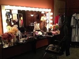 movie star dressing room lights decorin