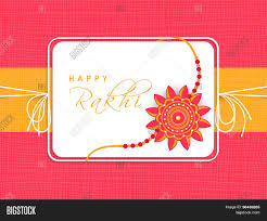 Brother Design Cards Creative Greeting Card Design Decorated With Beautiful Rakhi For