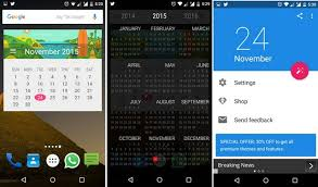 android widget 17 best android widgets to enhance homescreen