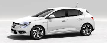 clio renault 2017 renault megane colours guide and prices carwow