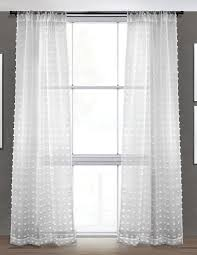 Curtain Pairs Lite Out Sheer Curtain Sold In Pairs Liteout