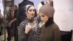 tutorial hijab nabiilabee live turban tutorial and style tips with nabiilabee youtube