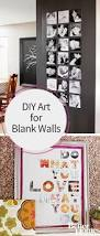 Low Cost Wall Decor Cheap Decorating Ideas