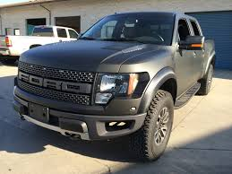 Ford Raptor Grey - black ford raptor 6 cool hd wallpaper hdblackwallpaper com