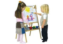 best easel for toddlers best childrens easel uk receive4 club