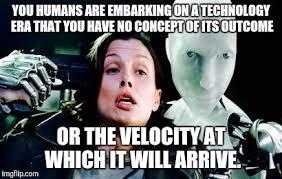 I Robot Meme - i robot memes imgflip