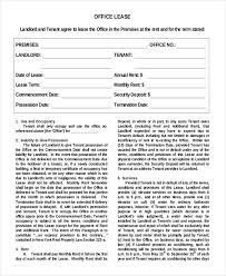 simple rental agreement 34 examples in pdf word free