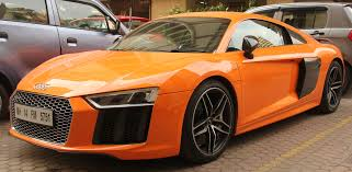 audi r8 price file audi r8 v10 plus side jpg wikimedia commons