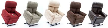 Lift Chair Recliner Lc 100 Electric Power Recliner Lift Chair By Mega Motion