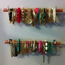 diy jewelry bracelet images 18 great diy jewelry organizer ideas pretty designs jpg