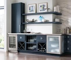 blue painted kitchen cabinet ideas blue painted kitchen cabinets decora cabinetry
