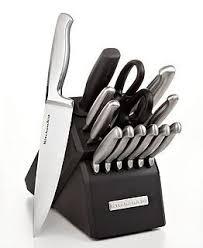 ginsu kitchen knives best 25 stainless steel knife set ideas on knife sets