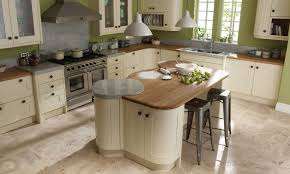 langham classic painted wood kitchen in various colours