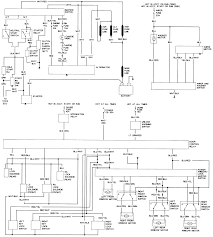 toyota kzte wiring diagram toyota wiring diagrams instruction