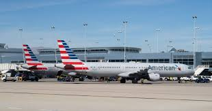 Turbulence Map Usa by Severe Turbulence Injures 10 On American Airlines Flight To