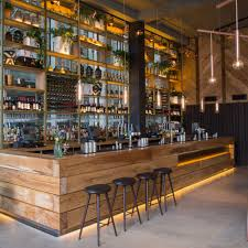 gallery of 2016 restaurant u0026 bar design awards announced 10