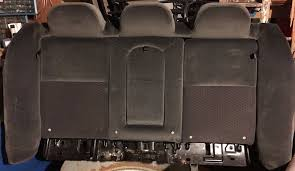 used chevrolet impala seats for sale