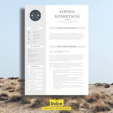 Creative Teacher Resume Templates Creative Resume Template Chancery Resume Templates Creative