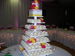 wedding cakes welcome to
