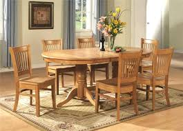 table and 6 chair set round table with 6 chairs elegant dinette table and chairs round