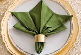mardi gras napkins how to fold mardi gras napkins celebrate magazine