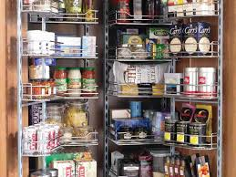 Pantry Cabinet Doors by Kitchen 19 Kitchen Storage Cabinets With Doors Has One Of