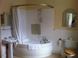 58 Inch Bathtub Shower Combo Outstanding Best 25 Corner Bath Shower Ideas On Pinterest Showers
