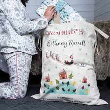 22 best sack images on sacks santa sack and