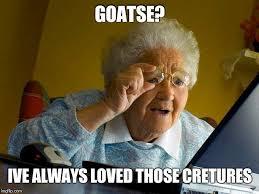Goatse Meme - goatse funny xd imgflip