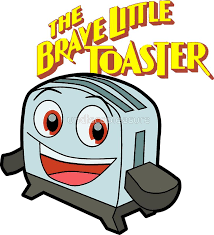 The Brave Little Toaster Characters Best 25 Brave Little Toaster Ideas On Pinterest The Brave