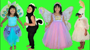 11 halloween costumes dress up animal costumes princess butterfly