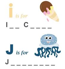 free preschool u0026 kindergarten alphabet u0026 letters worksheets