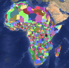Regions Of Africa Map by These Amazing Maps Show The True Diversity Of Africa U2013 Mic Any