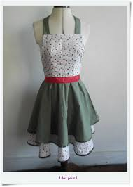 tuto tablier cuisine stunning patron robe tablier vintage photos lalawgroup us