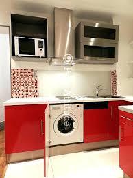 cuisine avec machine à laver topic 120395php conseil amenagement cuisine plan cuisine avec