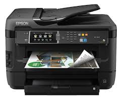 epson workforce wf 7620 multifunction printer reviews