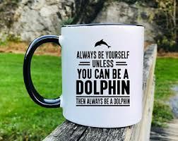 classic dolphin ring holder images Dolphin mug etsy jpg