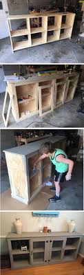 make your own buffet table 713 best renovating the home images on pinterest before after