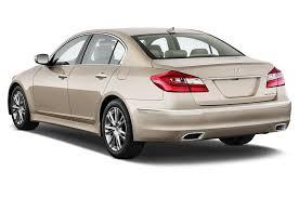 2012 hyundai genesis reviews and rating motor trend