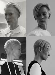 tilda swinton haircut haare pinterest tilda swinton and haircuts